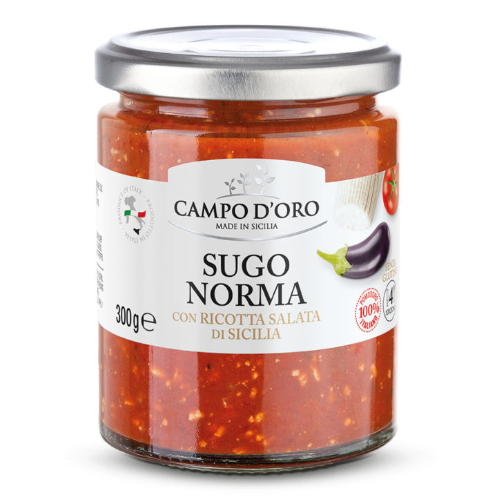 Cds07 Sugo Norma