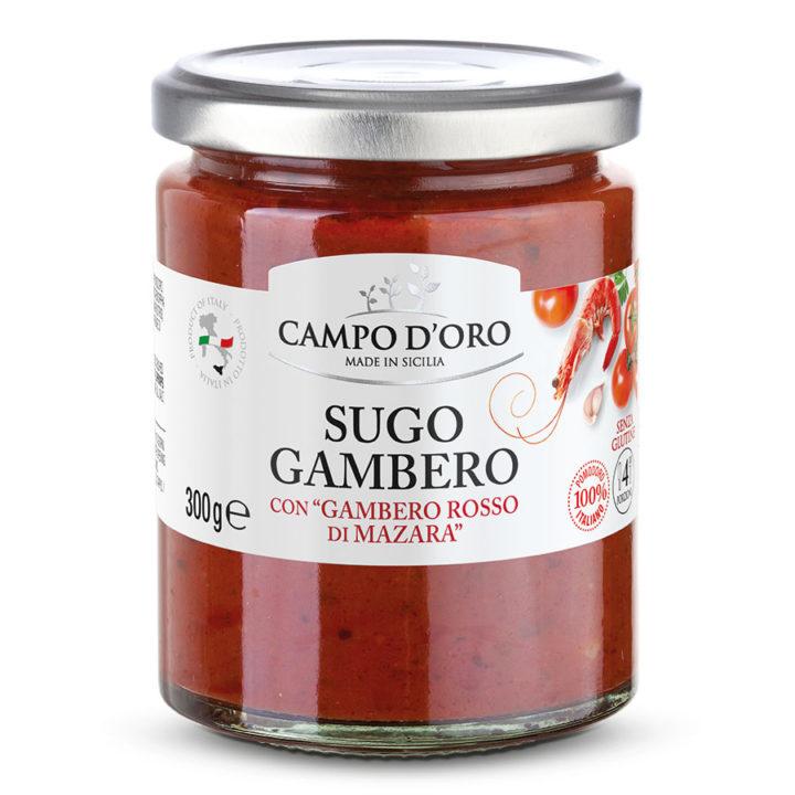 Cds11 Sugo Gambero