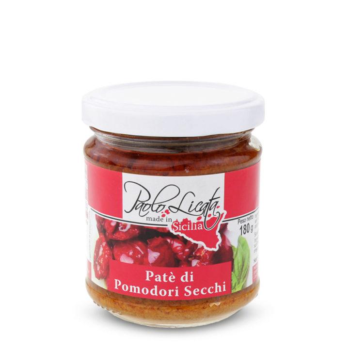 Pl106 Pate di Pomodori Secchi