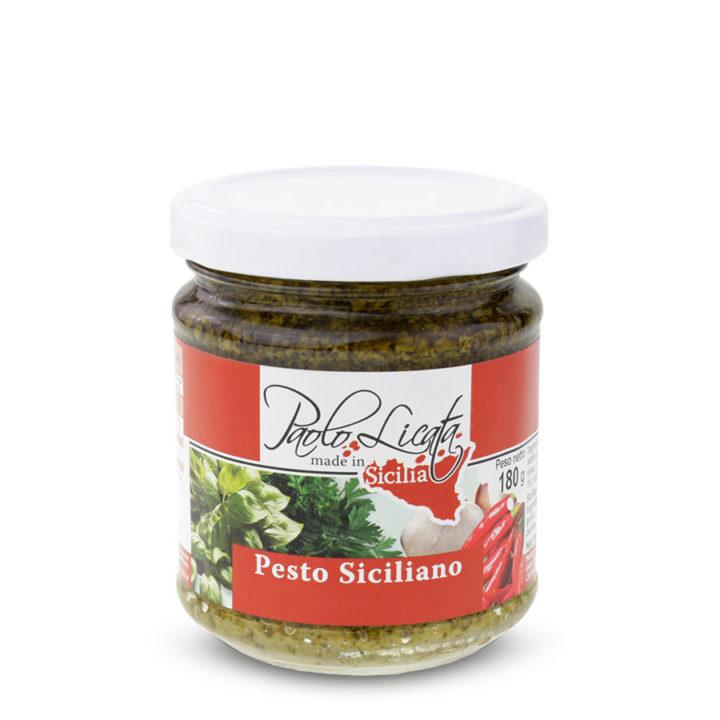 Pl117 Pesto Siciliano
