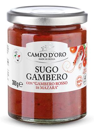 Sugo Gambero