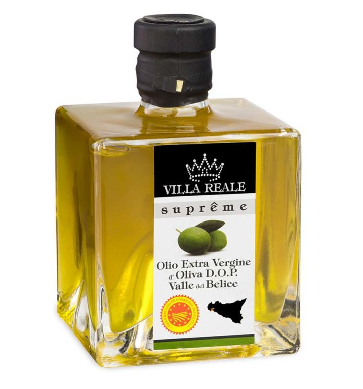 Vrol1 Olio Extra Vergine Dop