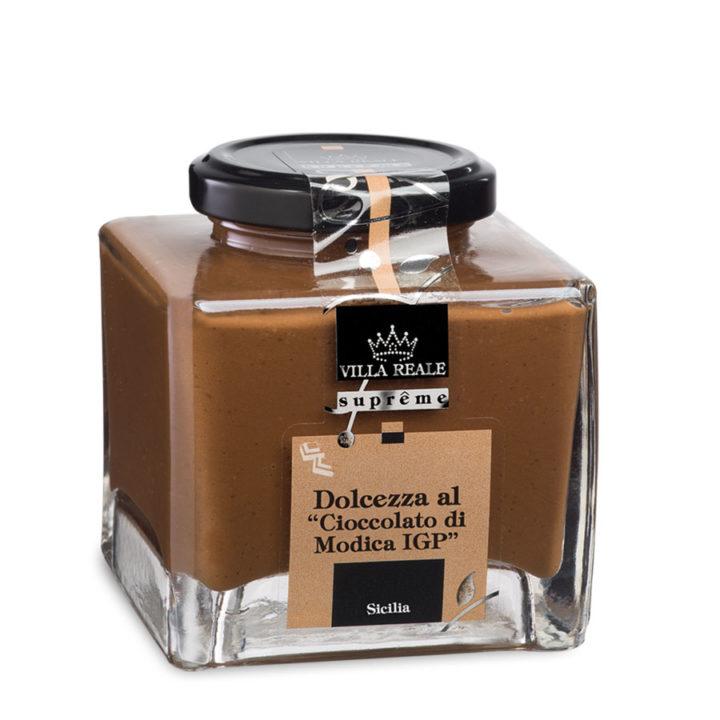 VRP53 Sweet chocolate from Modica PGI