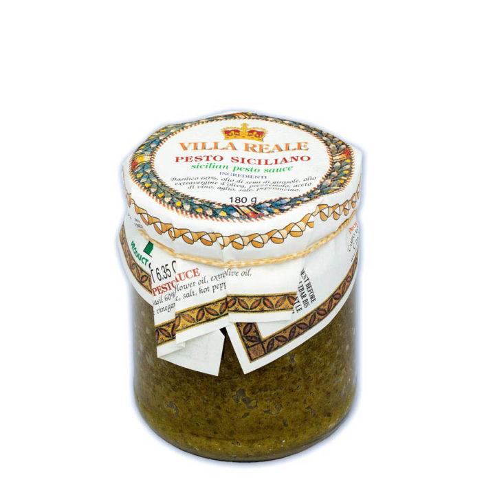 Vr117 Pesto Siciliano
