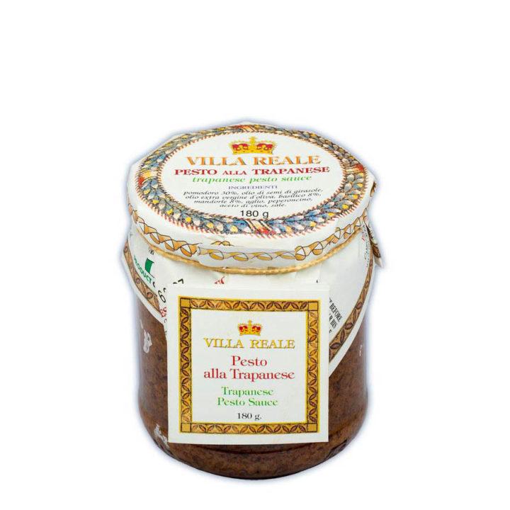 Vr118 Trapanese Pesto Sauce