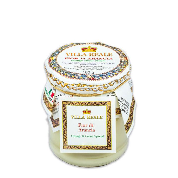 Vr304 Crema Di Arancia
