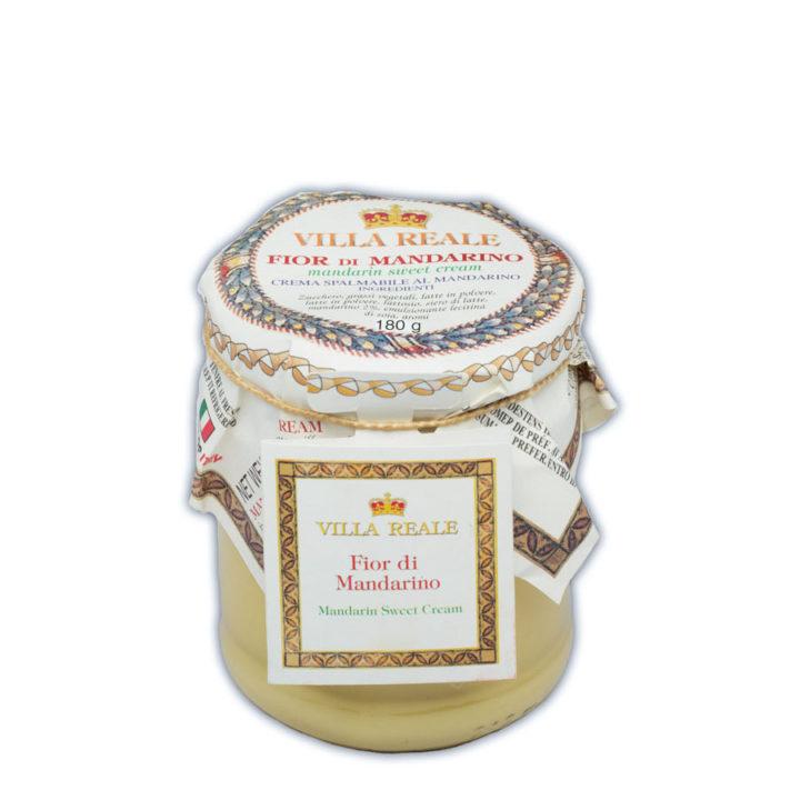 Vr306 Crema Di Mandarino