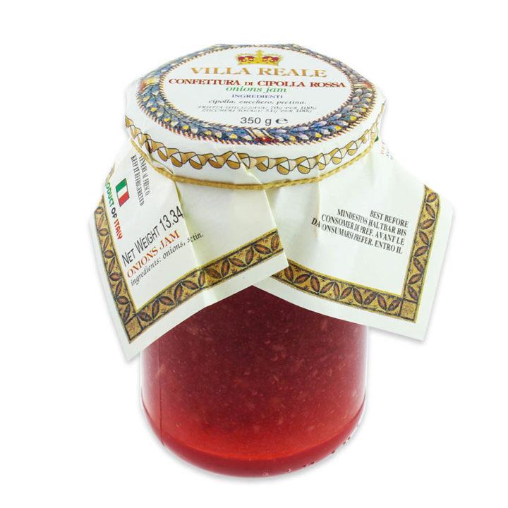 Vrm13 Confettura Di Cipolla Rossa